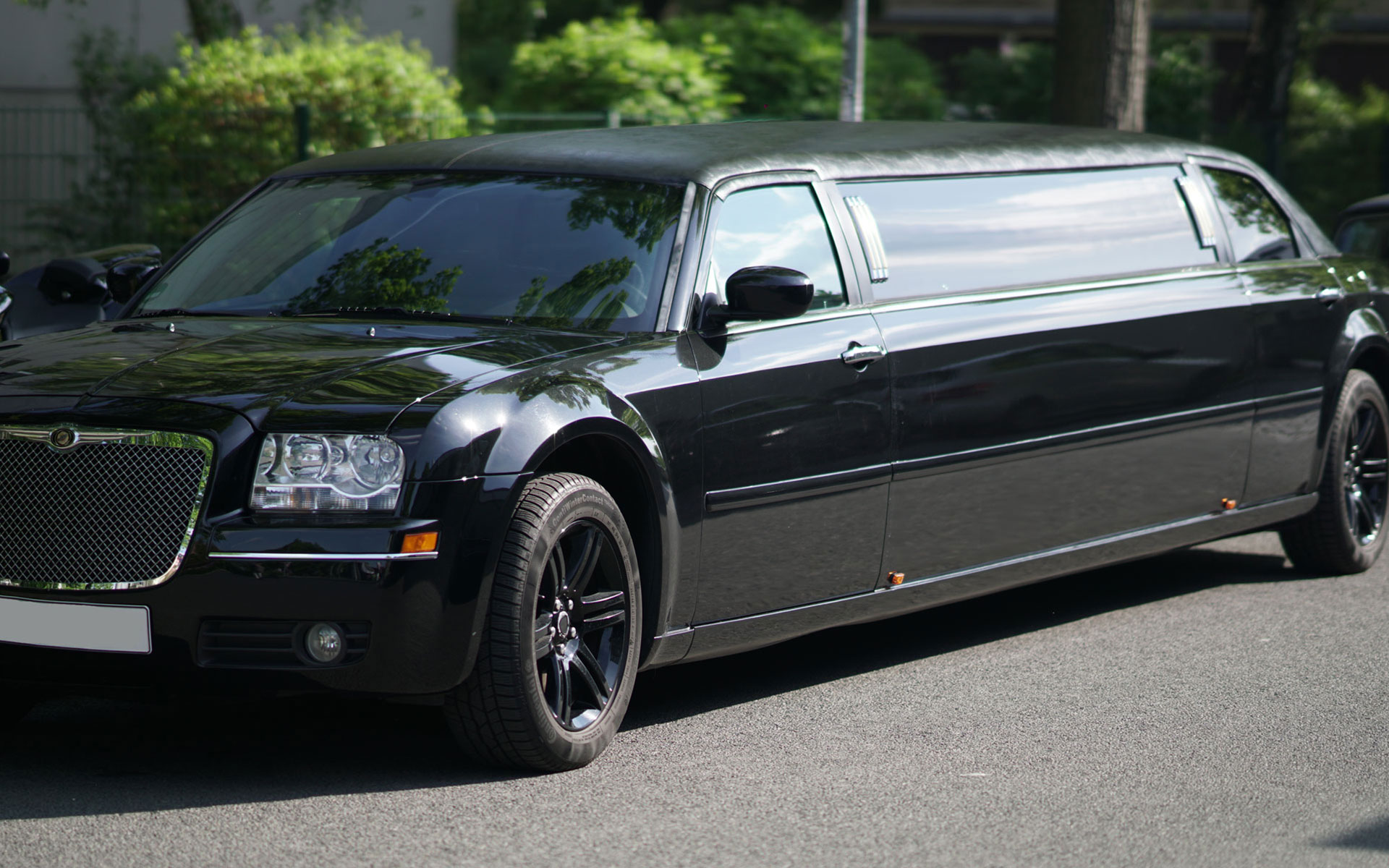 stretch limousine - stretch limo