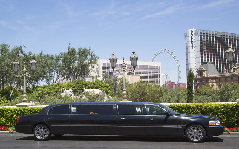 edelswiss stretch limousine - stretch limo for rent