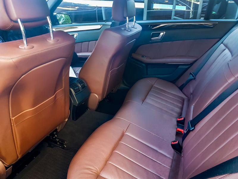 mercedes e class limousine - mercedes luxury limo