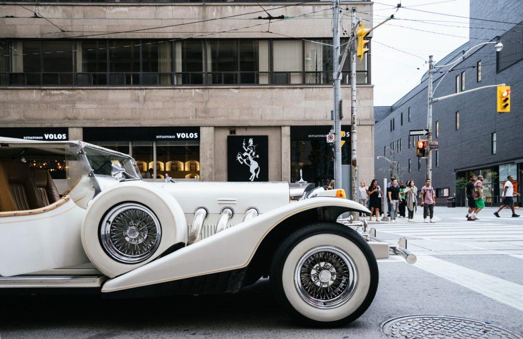 luxury limousine - luxury limo