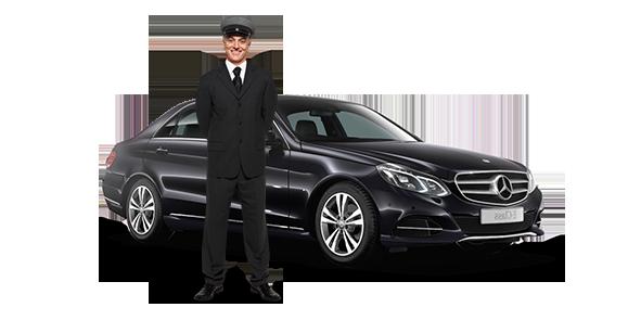 chauffeur service in switzerland - chauffeur switzerland