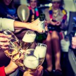 5 reasons to rent limousine service for your corporate holiday party