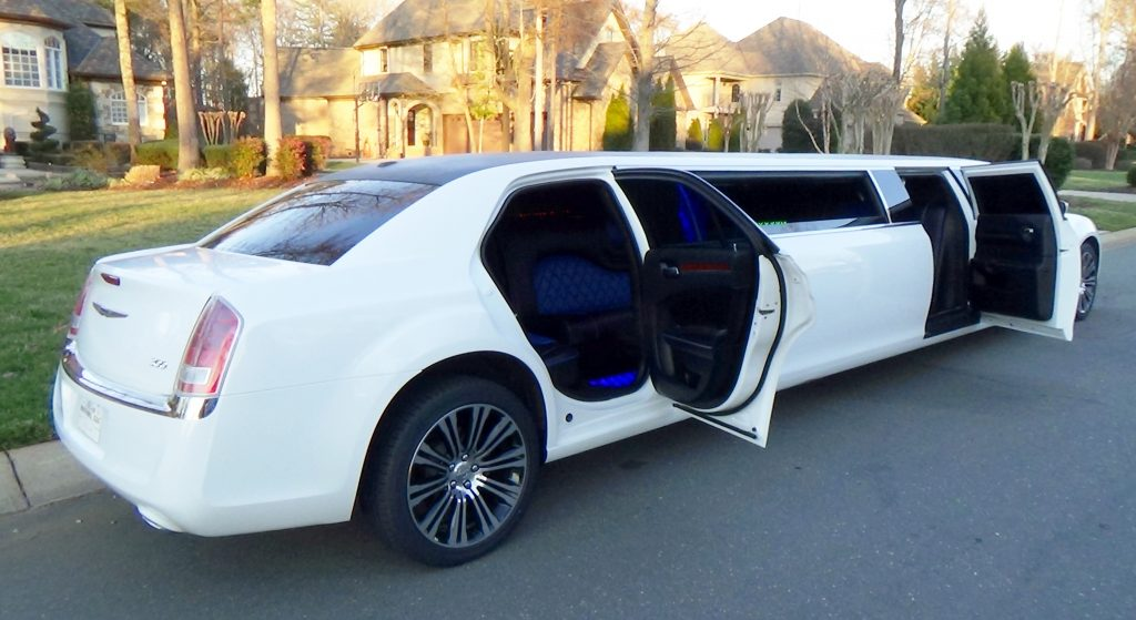 prom limousine - prom limo rental