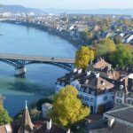 Why is Basel a place to visit for your holiday?