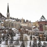 Why You Should Rent a Limo in St Moritz For Your Corporate Event
