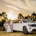 Is a limousine service for wedding a good idea?
