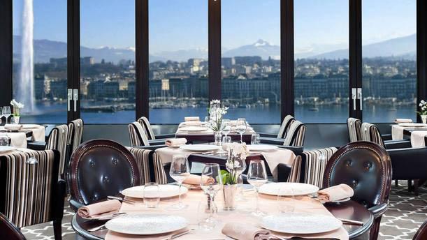 windows restaurant geneva