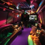 Limousine Interior Designs – Top 10