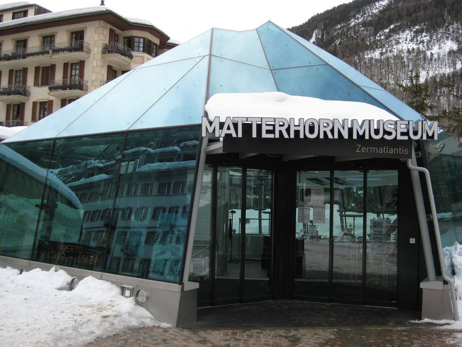 matterhorn museum - museum zermatt - place to visit zermatt