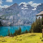 Majestic Places To Visit In Switzerland