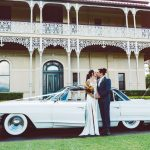 Wedding transportation tips for a ride to remember