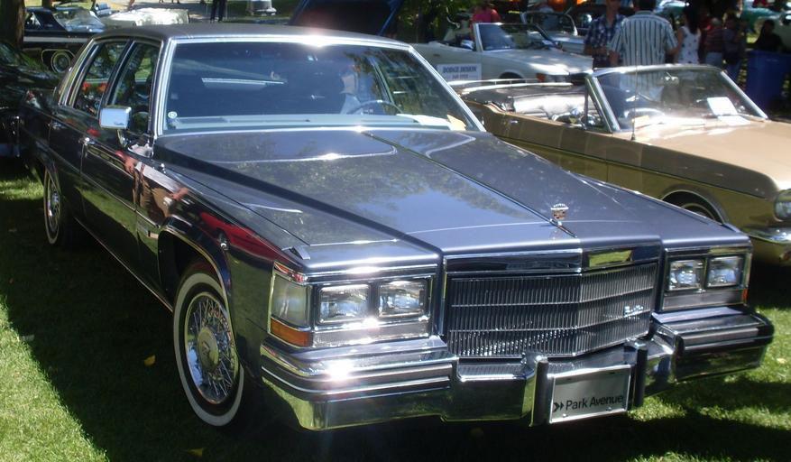 1976 cadillac limo - unique cadillac limousine