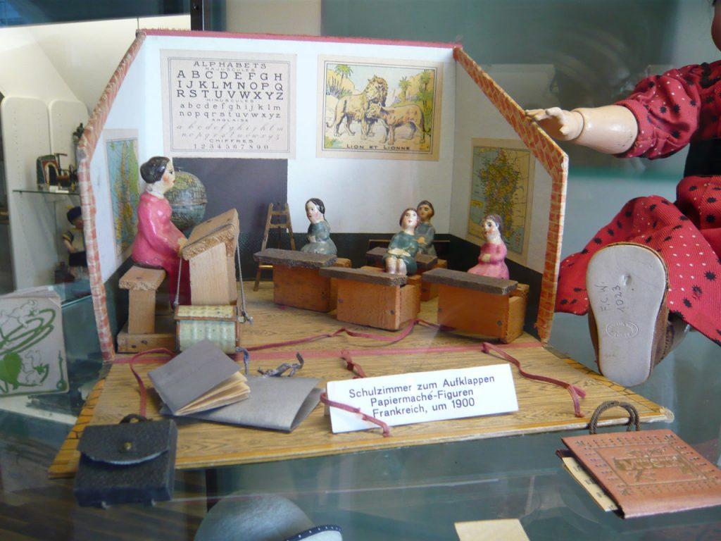 zurich toy museum - zurich toys - toy museum switzerland zurich