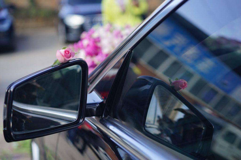 wedding limo donts - wedding limos