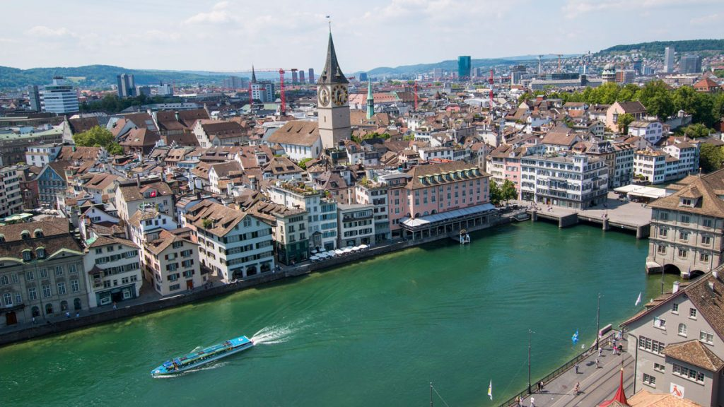 zurich boat trip - things to do in zurich boat trip