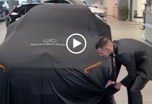 mercedes s500 limousine - mercedes luxury limo